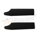 Picture of Tail blades - Hiller 450V2