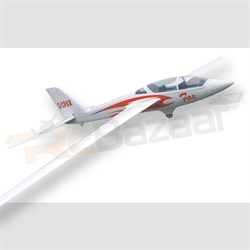 FOX Electric Glider - 3m Wing Span