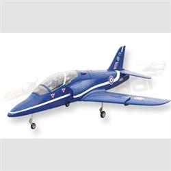 BAe Hawk (including Motor) - Blue Colour