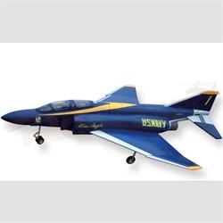 F4 Phantom (including Motor) - Blue Colour