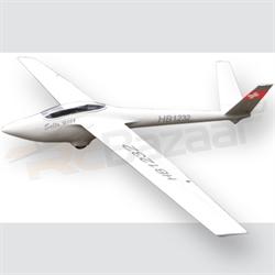 Salto Glider - Sail Plane