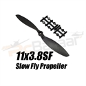 Picture of Slow Fly Propeller 11 x 3.8 SF