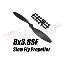 Picture of Slow Fly Propeller 8 x 3.8 SF