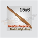 Picture of Wooden Propeller Electric Flight Prop 15 x 6
