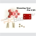 Picture of Mounting seat for C28 series motor