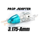 Picture of 3.175Amm JJ prop adapter