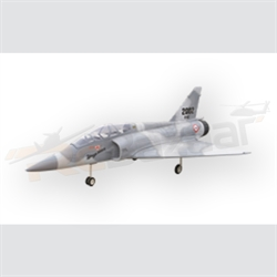 Mirage 2000 (including 92mm Duct Fan)