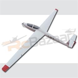 ASK21 KLW including propeller