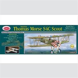 """Thomas Morse Scout - 24"""" span"""