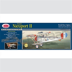 "Nieuport II - 24"" span"