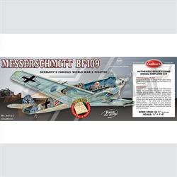 """Messerschmitt BF-109 24 3/8"""" span"""