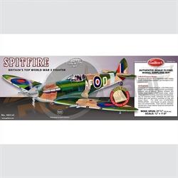 """Supermarine Spitfire - 24 5/8"""" span"""