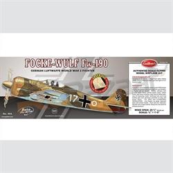 """Focke Wulf Fw 190 - 25 ¾"""" span"""
