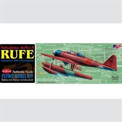 "Nakijima Rufe - 16½"" span"