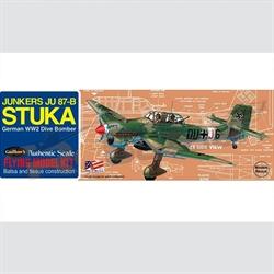 """Junkers JU-87B Stuka - 16½"""" span"""