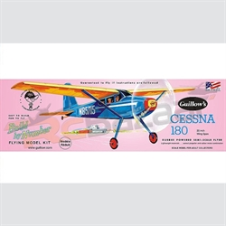 "Cessna 180 - 20"" span"