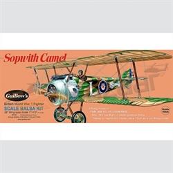 "Sopwith Camel - 28"" span"