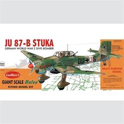 """Junkers JU-87B Stuka - 34¼"""" span"""