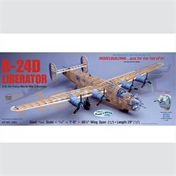 "B-24D Liberator - 48½"" span"