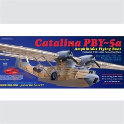 "PBY-5a Catalina - 45½"" span"