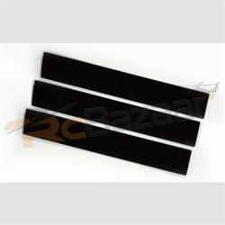 10mm black heat shrink tube