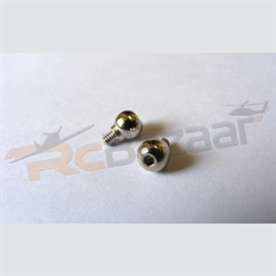 Balls (without links) for Hiller 450 helis