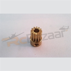 Picture of Motor pinion gear 12T