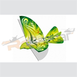 Smart Bird Flying Bird Ornithopter - parrot