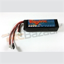 Picture of KingMax lipo 2200mah 8C for RCB7X / JR / Spektrum Transmitters
