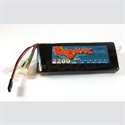 Picture of KingMax lipo  2200mah 8C for Futaba Transmitters