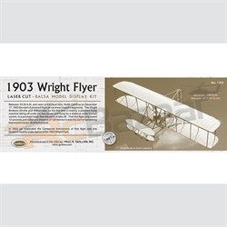 Historic 1903 Wright Flyer