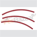Picture of 6mm red heat shrink tube