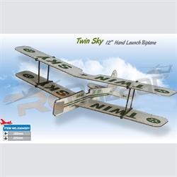 Twin Sky chuck glider