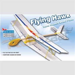 flying hawk - II