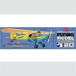 "Piper Super Cub 95 - 24"" span"