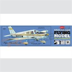 "Piper Cherokee 140 - 20"" span"