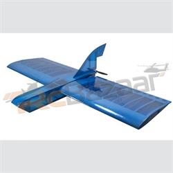 DZ500 - FPV plane (laser cut kit with motor)