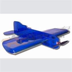 GeeBee - laser cut kit with motor