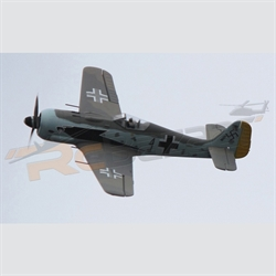 Focke-Wulf FW190 (PNP with retracts)