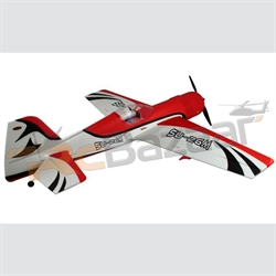 SU-26M (white and red) - PNP