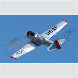 AT-6 Texan - 5 Channel (PNP)