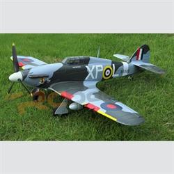 Hawker Hurricane - Green (PNP)