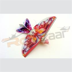 Smart Bird Flying Bird Ornithopter - butterfly