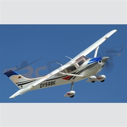 Dynam Cessna 182 trainer (PNF)
