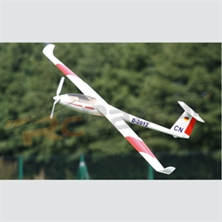 LS 8-18 (2 mts) PNF electric glider