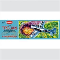 """N.A. Trojan - 16"""" span"""