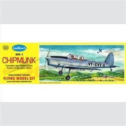 "D.H. Chipmunk - 17"" span"