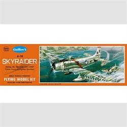 "Skyraider - 17"" span"