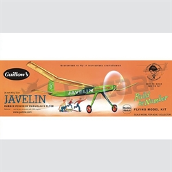 "Javelin - 24"" span"