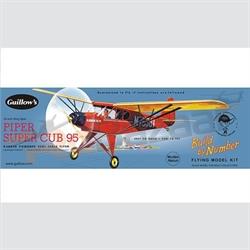 "Piper Super Cub 95 - 20"" span"